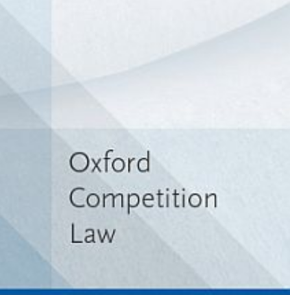master thesis european competition law Eu competition policy - heiko bubholz competition policy - publish your bachelor's or master's thesis 22 applicability of the european competition law.